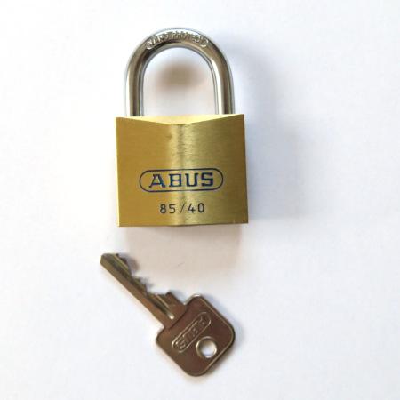 Abus 85/40 (40mm)