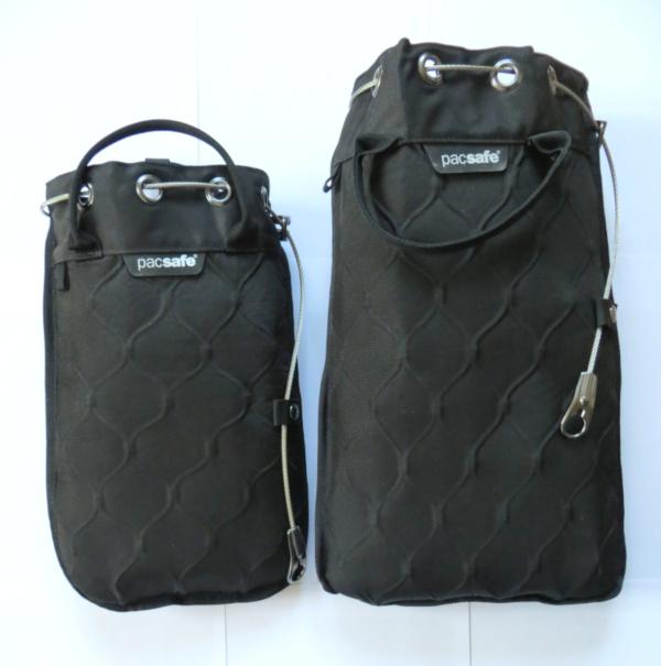 Pacsafe Travelsafe 3L + 5L
